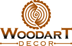 Wood Art Decor